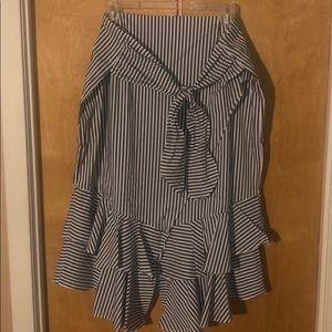 Worthington high waisted skirt. Size 18